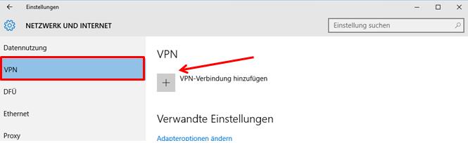 VPN - HSMWiki